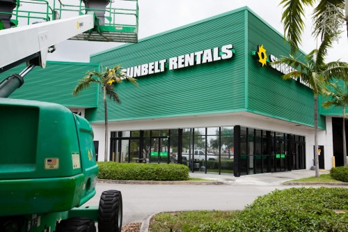 Sunbelt rentals davie fl for Sunbelt homes