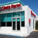 Contich Construction - office building - Florida - State Farm office