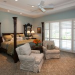 Bedroom - Contich Construction - General Contractors South Florida